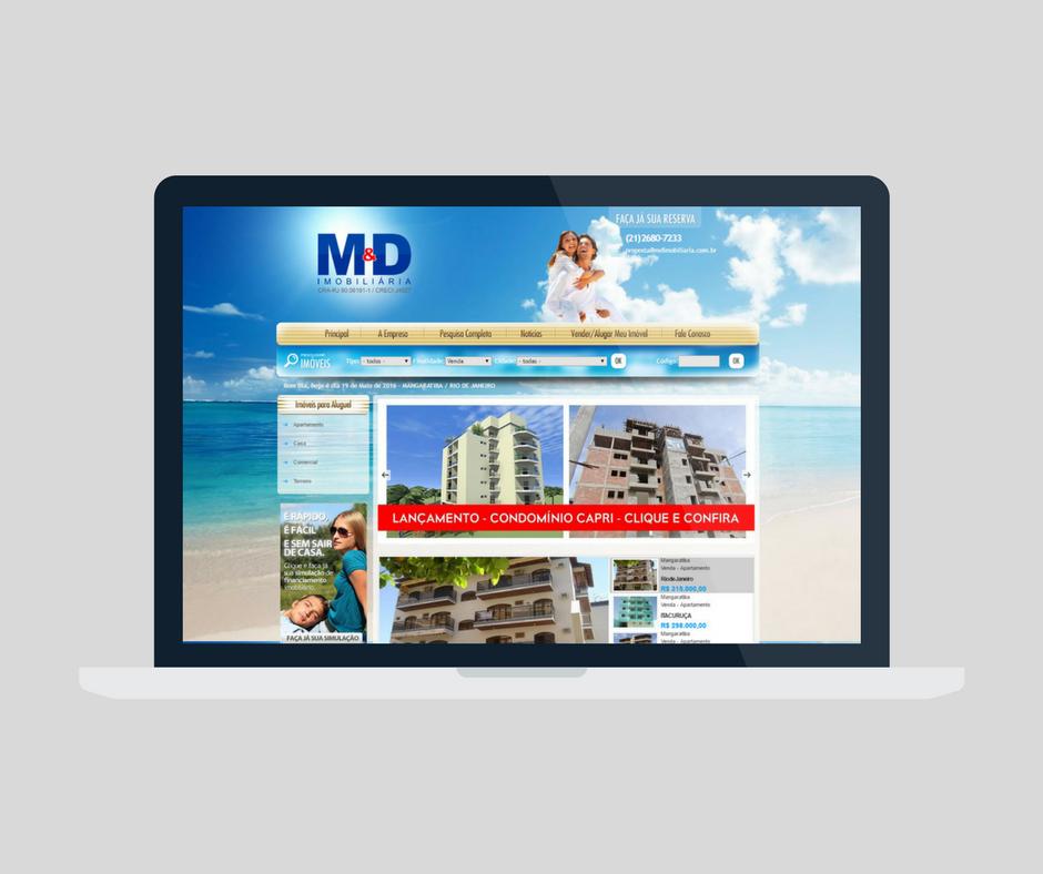 MD Imobiliaria